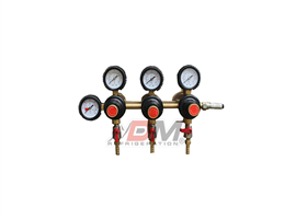 Đồng hồ CO2/ CO2 regulator